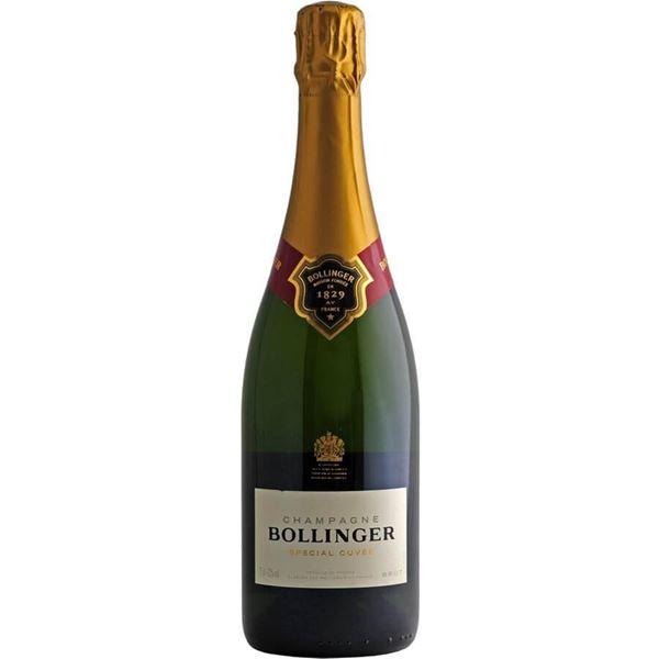 Bollinger Special Cuvée NV  - Venus Wine & Spirit