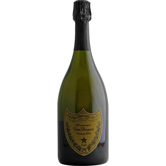 Picture of Dom Pérignon
