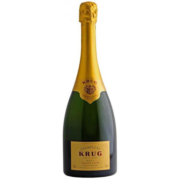 Picture of Krug Grande Cuvée NV
