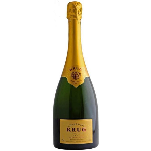 Krug Grande Cuvée NV - Venus Wine & Spirit
