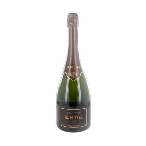 Picture of Krug Vintage