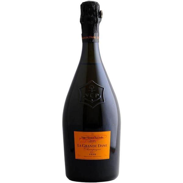 Veuve Clicquot La Grande Dame - Venus Wine & Spirit