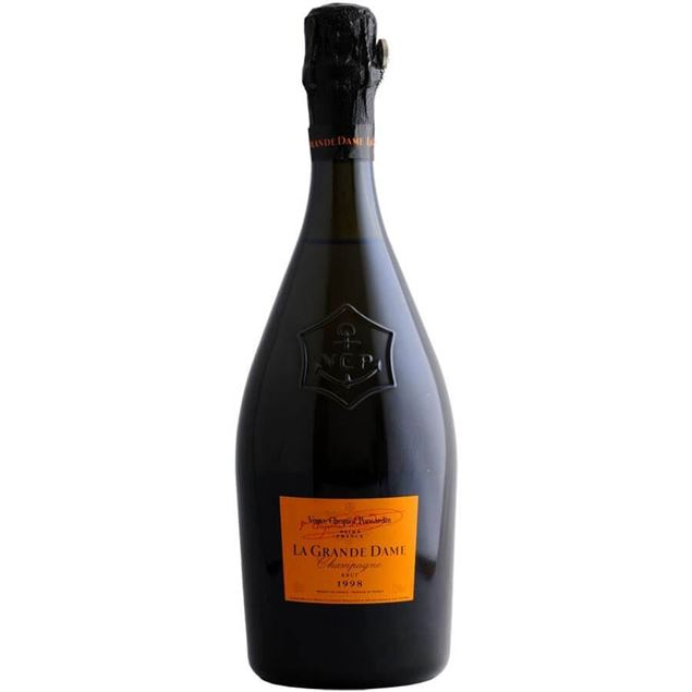 Picture of Veuve Clicquot La Grande Dame