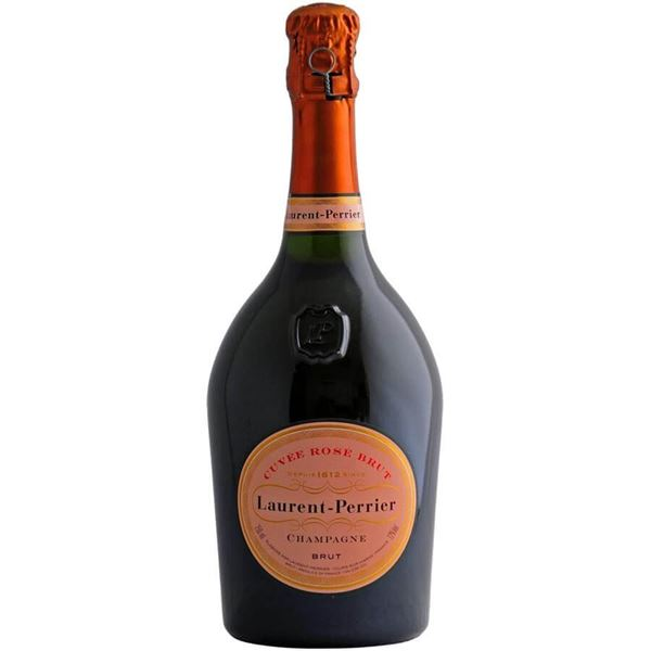 Laurent-Perrier Cuvée Rosé NV - Venus Wine & Spirit