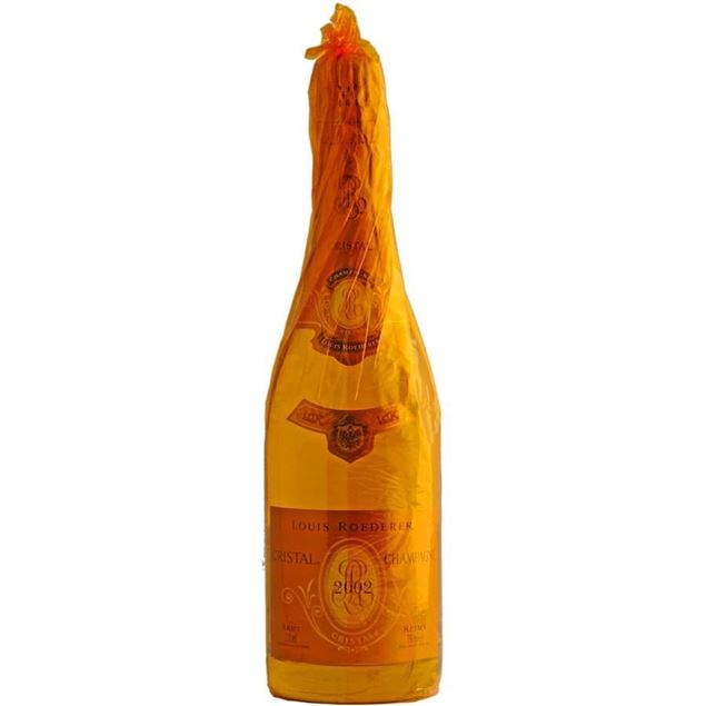 Picture of Louis Roederer Cristal