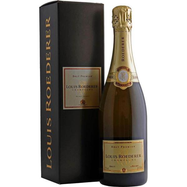 Louis Roederer Brut Premier NV - Venus Wine & Spirit