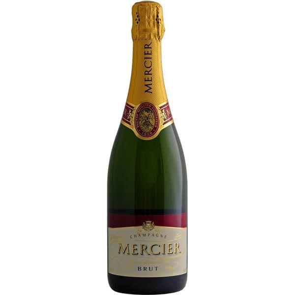 Mercier Brut NV - Venus Wine & Spirit