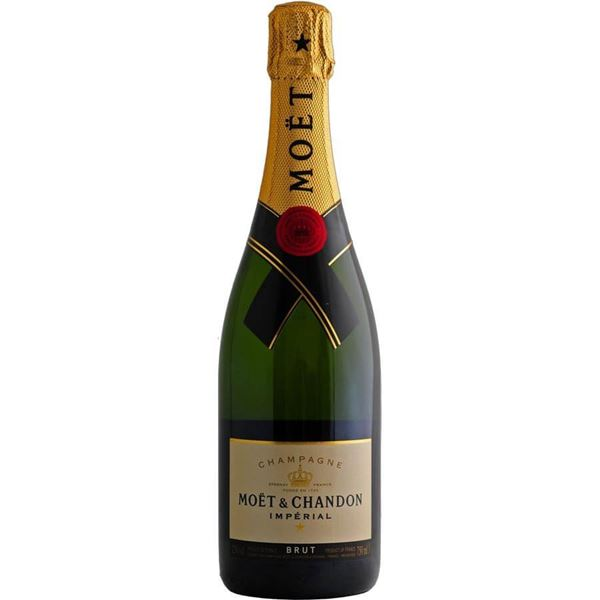 Picture of Moët & Chandon Imperial NV