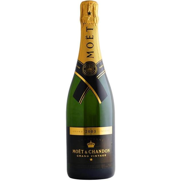 Picture of Moët & Chandon Brut