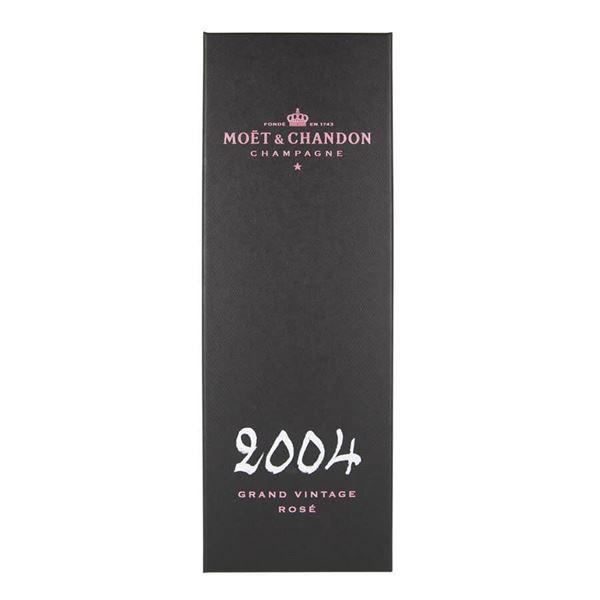Moët & Chandon Rosé - Venus Wine & Spirit