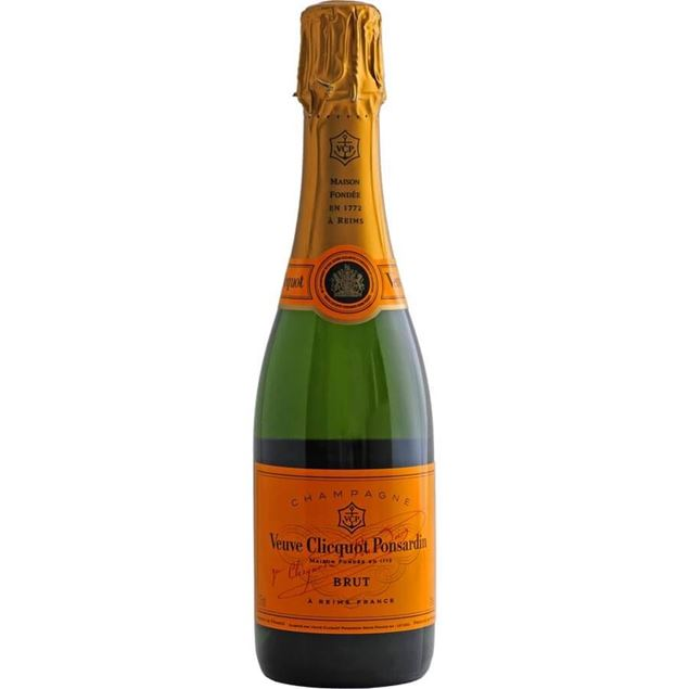 Picture of Veuve Clicquot Yellow Label Brut NV