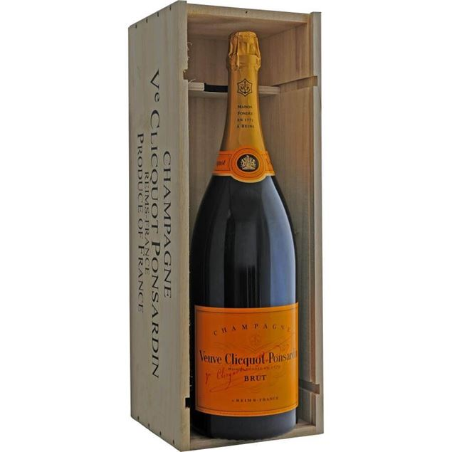 Picture of Veuve Clicquot Yellow Label NV