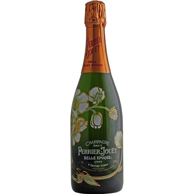 Picture of Perrier-Jouët Belle Epoque