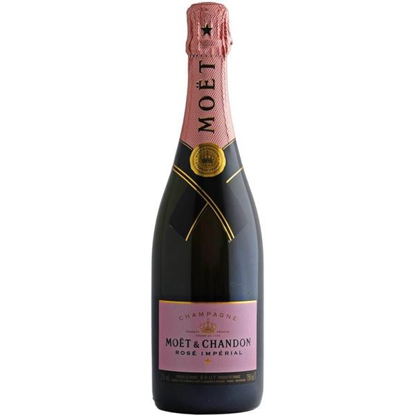 Picture of Moët & Chandon Rosé Imperial NV