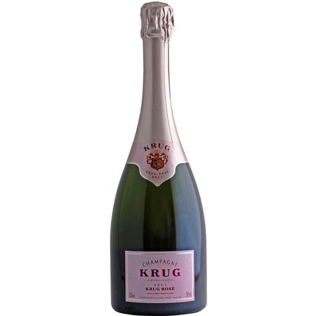 Krug Grande Cuvée Rosé NV - Venus Wine & Spirit