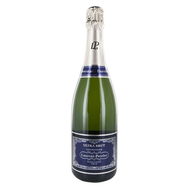 Picture of Laurent-Perrier Ultra Brut NV