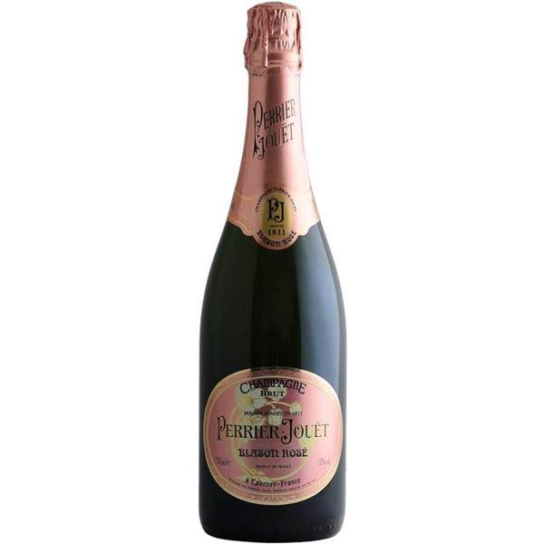 Perrier-Jouët Blason Rosé NV - Venus Wine & Spirit
