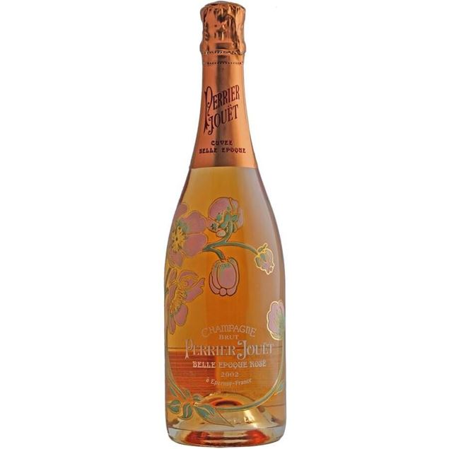 Picture of Perrier-Jouët Belle Epoque Rosé