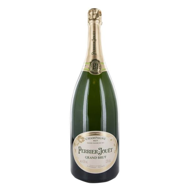 Perrier-Jouët Grand Brut NV - Venus Wine & Spirit