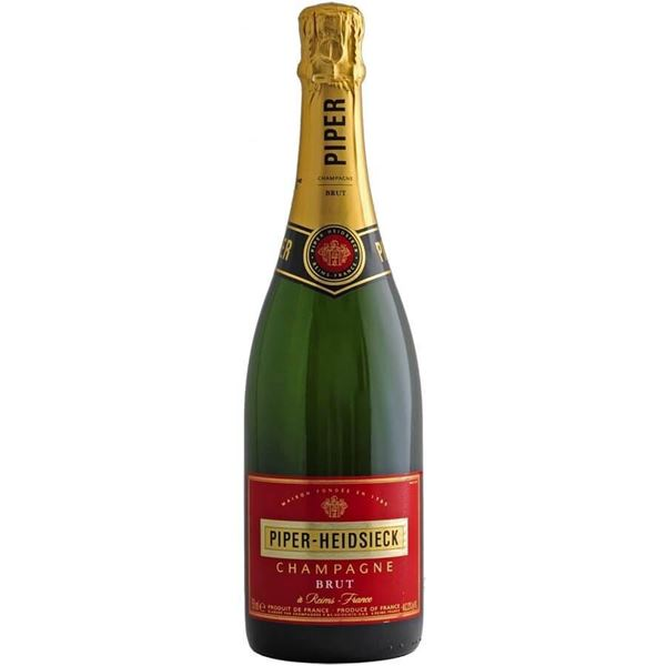 Piper-Heidsieck NV - Venus Wine & Spirit