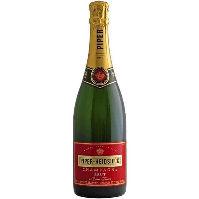 Piper-Heidsieck NV - Venus Wine & Spirit