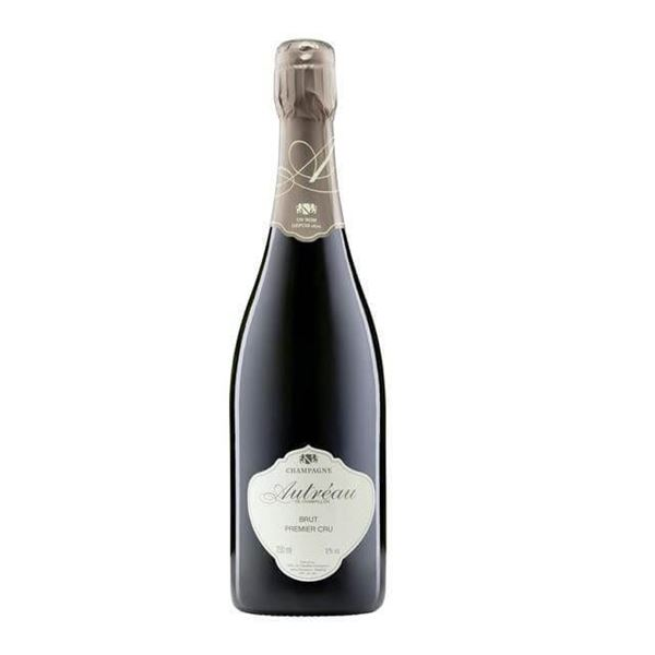 Autréau Premier Cru NV - Venus Wine & Spirit