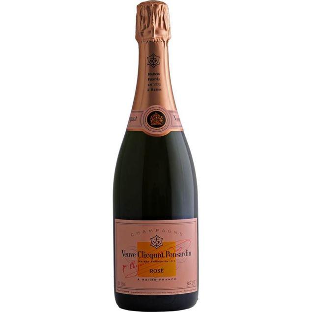 Veuve Clicquot Rosé NV - Venus Wine & Spirit