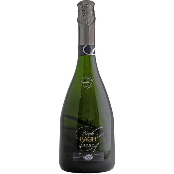 Picture of Gran Bach Sparkling Brut