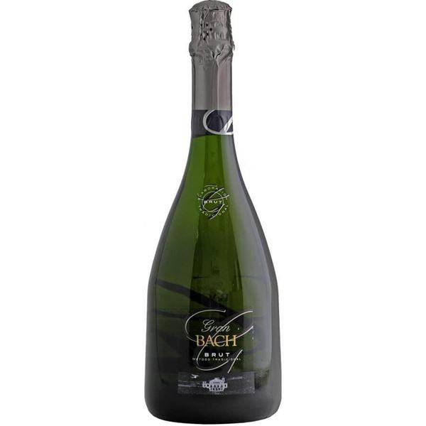 Gran Bach Sparkling Brut - Venus Wine & Spirit