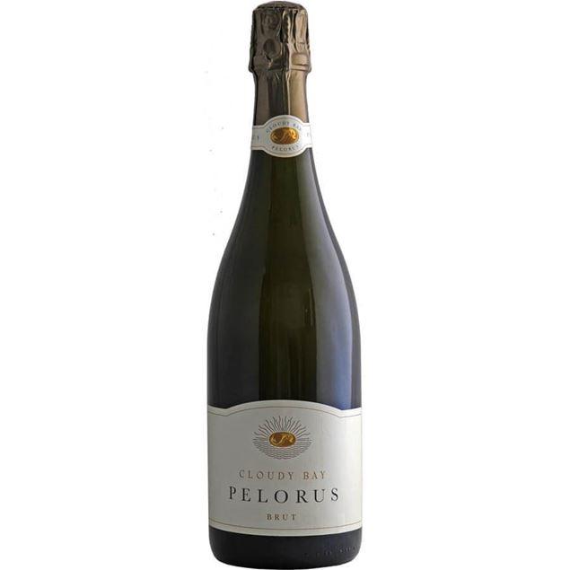 Cloudy Bay Pelorus NV - Venus Wine & Spirit