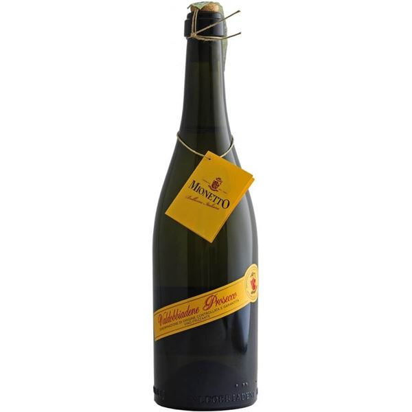 Mionetto Spago Prosecco - Venus Wine & Spirit