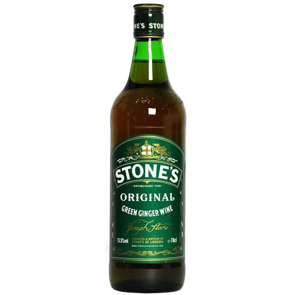 Stones Ginger Wine - Venus Wine & Spirit