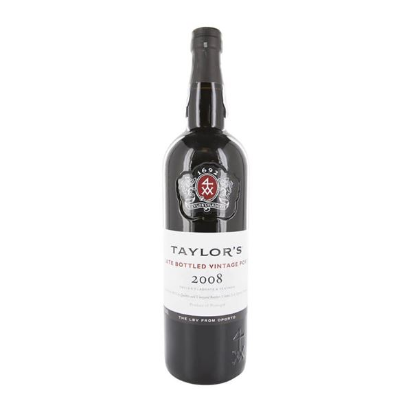 Picture of Taylor's LBV Port