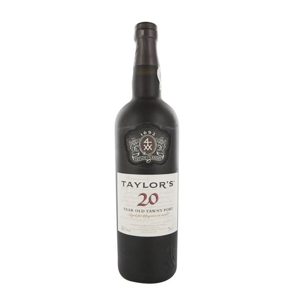 Picture of Taylor's 20 Year Old Tawny Port
