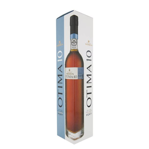 Picture of Warre's Otima 10 Year Old Tawny Port