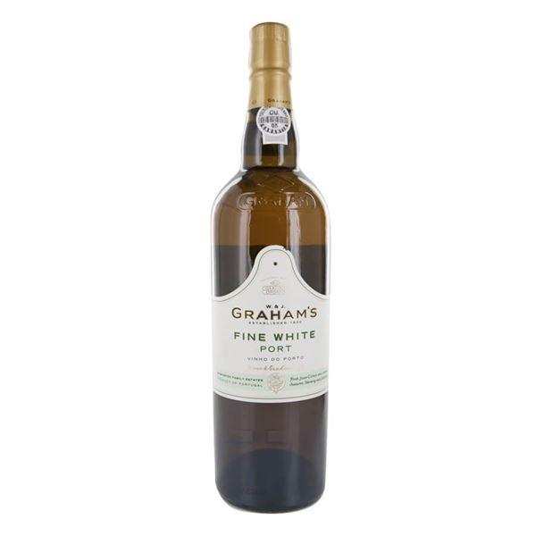 Graham's White Port - Venus Wine & Spirit