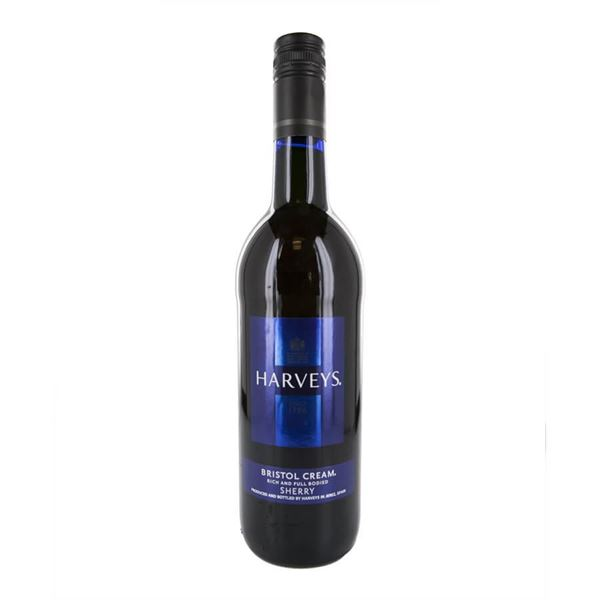 Harvey's Bristol Cream Sherry - Venus Wine & Spirit