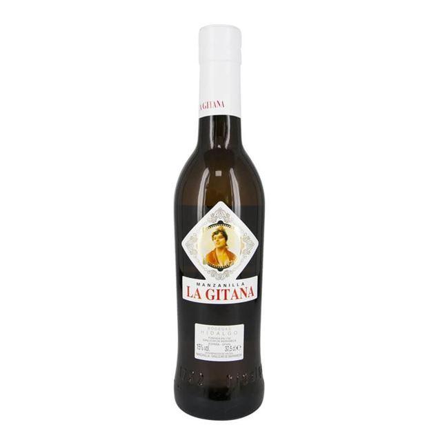 La Gitana Manzanilla - Venus Wine & Spirit