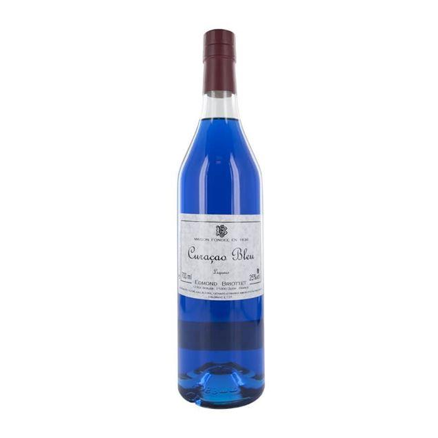 Briottet Blue Curacao - Venus Wine & Spirit