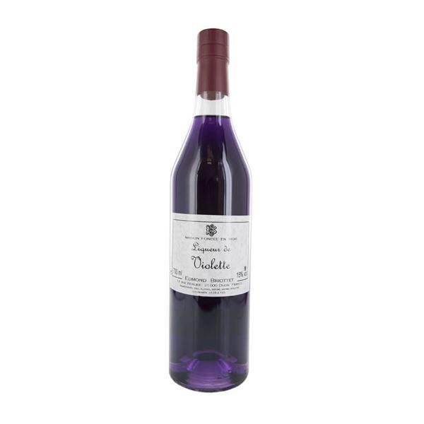 Briottet Violette - Venus Wine & Spirit