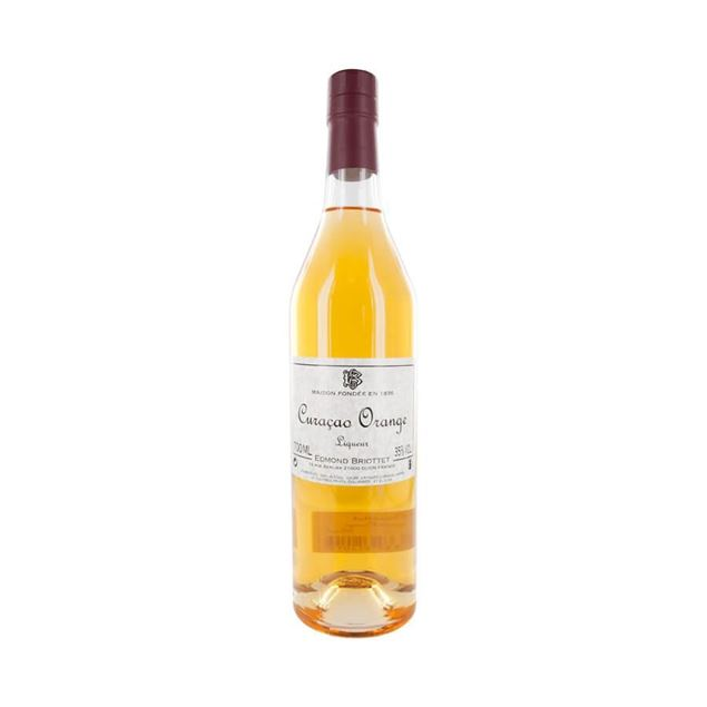 Briottet Orange Curacao - Venus Wine & Spirit