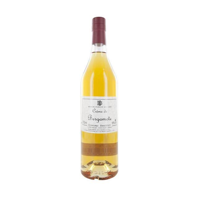 Briottet de Bergamote - Venus Wine & Spirit