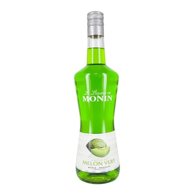 Picture of Monin Green Melon