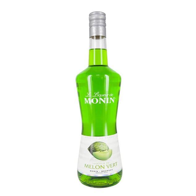 Monin Green Melon - Venus Wine & Spirit