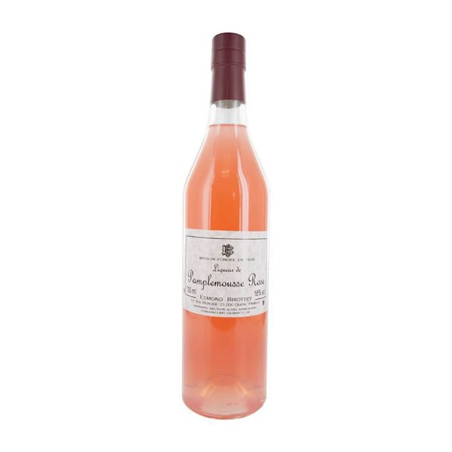 Briottet Pamplemousse Rose - Venus Wine & Spirit