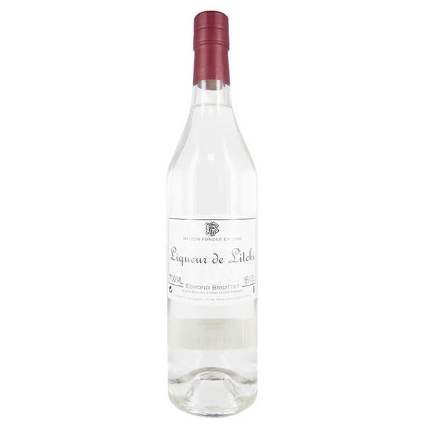 Briottet Lychee - Venus Wine & Spirit