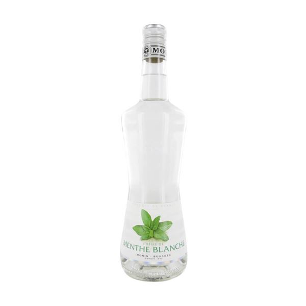 Picture of Monin Menthe White