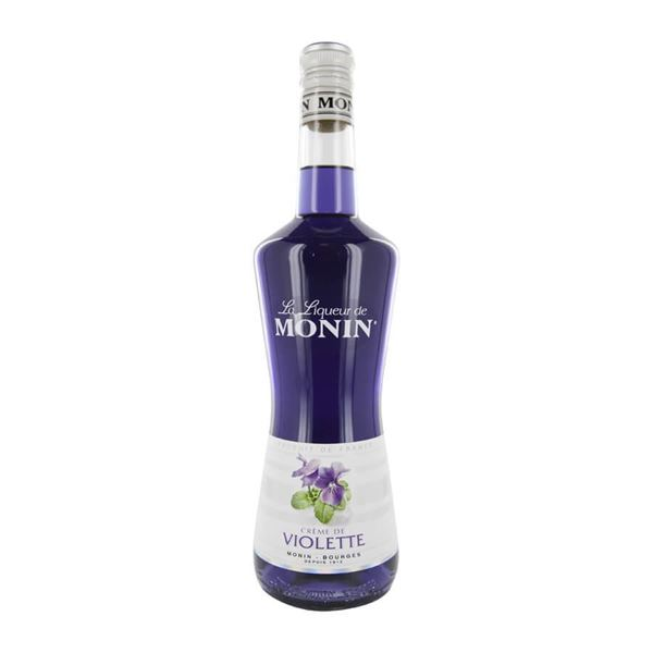 Picture of Monin Violette Liqueur