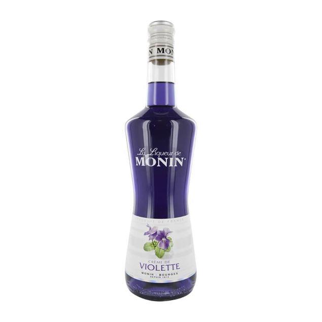 Monin Violette Liqueur - Venus Wine & Spirit