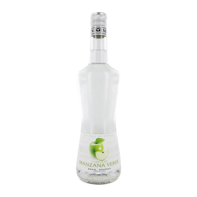 Monin Green Apple - Venus Wine & Spirit